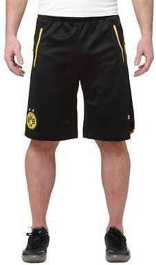 PUMA Borussia Dortmund Training Shorts