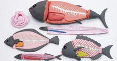 know your sushi toy