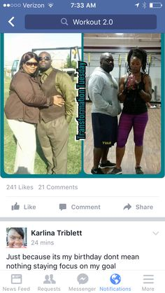 Real people. Real weight loss transformation.