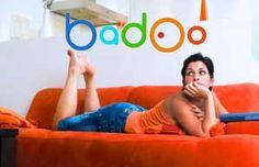 subir fotos de Facebook en Badoo