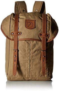 Fjallraven Rucksack No.21 Daypack 71cc780af4e24