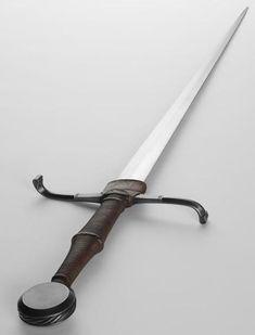 The Cluny Sword - Albion Swords