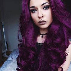 This colour is gorgeous