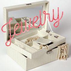 Jewelry!! Check out my jewelry! Jewelry