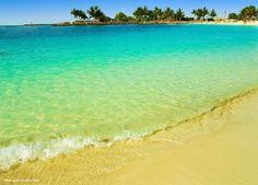 La Playa de Anfi en Gran Canaria una maravilla de estas bonitas islas