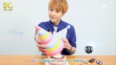 Xiumin Tender Love