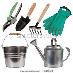 20 Outdoor Tools Every Homeowner Should Own Garden Gadgets, Garden Tool Set, Garden Ideas, Gardens Of The World, Most Beautiful Gardens, Beautiful Flowers, Outdoor Tools, Hobby Farms, Fruit Garden