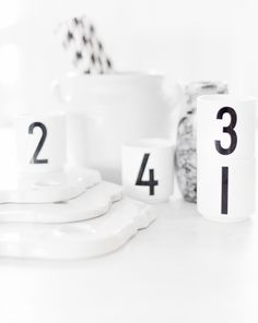 C O M Only 9 days to the of Advent! Use our espresso cups with a tea light candle as a cool and simple Advents decoration! Scandinavian Kitchen, Scandinavian Design, Kitchen Interior, Kitchen Design, Kitchen Ideas, Lettering Design, Design Letters, Kitchenware, Tableware