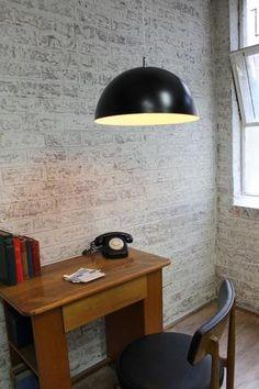 Retro Dome Pendant Light for the home