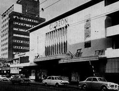 The Curzon was a suburban cinema situated in Kotze Street , Hillbrow, Johannesburg. It had a seating capacity of 800 contained in a 'stadium-type' floor plan. The Curzon was closed in 1965 and completely refurbished as the Fine Arts Cinema. Johannesburg City, Third World Countries, Cinema Theatre, Art Deco Buildings, Ol Days, Good Ol, Live, South Africa