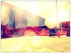 Rotterdam, CS. photo : Jeroen Figee