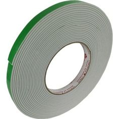 ARMSTRONG DS EVA FOAM TAPE WHITE 10yd