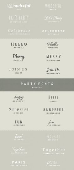 Typography is a big deal Whether youu0027re looking for the perfect - best font to use for resume