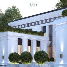EXTERIOR Galla Events, sala de nunti si evenimente in Timisoara