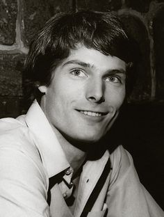 Christopher Reeves <3