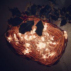 cestino +luci