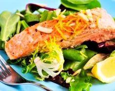 Papillotes de saumon au gingembre (facile, rapide) - Une recette CuisineAZ