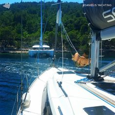 Boat safety, sailing in Croatia