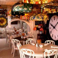 Serendipty Restaurant, 225, E 60th Street, Manhattan, Lush food and best hot chocolates