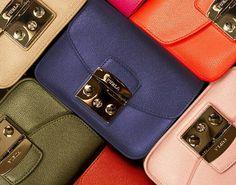 Furla Metropolis Bag, сумки модные брендовые, http://bags-lovers.livejournal