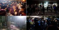 Foxconn Workers Riot at iPhone 5 Plant