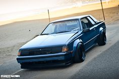 Low N Slow Crew SoCal Stanced Cars (14)