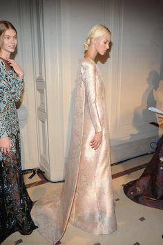 Valentino wedding dressses, fashion weeks, paris fashion, fashion shoes, formal dresses, girl fashion, train, gown, haute couture