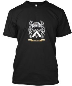 Buckley Family Crest   Buckley Coat Of A Black T-Shirt Front - This is the perfect gift for someone who loves Buckley. Thank you for visiting my page (Related terms: Buckley,Buckley coat of arms,Coat or Arms,Family Crest,Tartan,Buckley surname,Heraldry,Family Reunio #Buckley, #Buckleyshirts...)