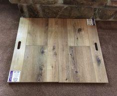 Market place evp flooring color beachside oak evp68204c for Evp vs lvp