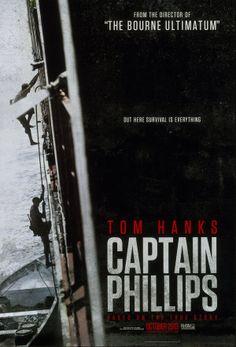 Captain Phillips - Best Picture - Oscars 2014   The Oscars 2014 | 86th Academy Awards
