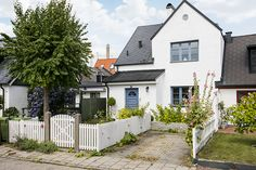 Kasia B: Nie taki znów mały dom :-)