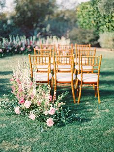 Destination Wedding Event Planning Ideas and Tips Wedding Ceremony Chairs, Wedding Ceremony Decorations, Outdoor Ceremony, Decor Wedding, Wedding Aisles, Wedding Ceremonies, Wedding Ideas, Wedding Backdrops, Marquee Wedding