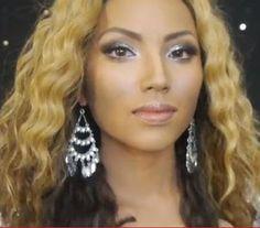 Promise Phan trasformata in Beyoncé