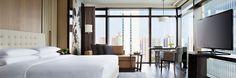 Deluxe King---5 Star Luxury Hotel in Shenyang---Grand Hyatt Shenyang
