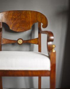 southernhi-life:  Karl Johan chairs
