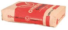 cement bag design - Yahoo Image Search Results