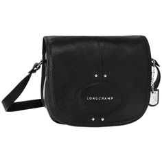 Bargain £87.50 from JLewis still £210 on Longchamp site. Black cross body with chrome hard wear.