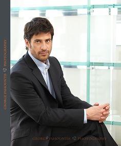 Alexis Georgoulis net worth salary