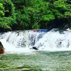 El rio del salto municipio de villa purificacion.