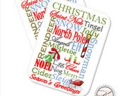 Instant Download Christmas Print only $2!
