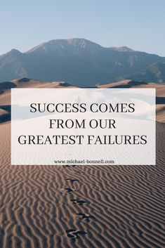 If you want to succeed in life, you need to accept failure. Success does not come from being perfect. Success comes from our greatest failures. Quotes To Live By, Me Quotes, Motivational Quotes, Inspirational Quotes, Live In The Now, Staying Positive, How To Stay Motivated, Self Improvement, Believe In You