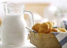 健康 - 吃錯一輩子!吃麵包竟然不能配牛奶 Life2c.com - Life Style