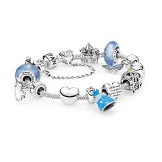 You're Going to Love PANDORA's New Additions to their Disney Jewelry Collection