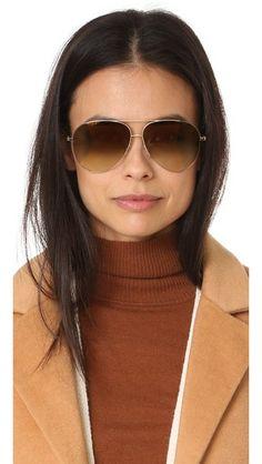 11926d051965 Victoria Beckham Classic Victoria Aviator Sunglasses Victoria Beckham,  Sunglasses Women, Lenses, Aviation,