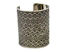 Azteca Tribal Cuff