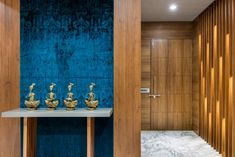 Vibrant Ambiance With Elegance -Apartment Interiors | Ghoricha Associates - The Architects Diary