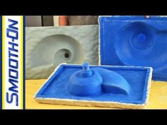 Making a Concrete Sink from Design to Production - Video