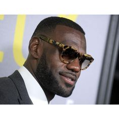 King James rocking them shades #LeBron #DrDorio #EyeCare #Toronto #NBA #ClevelandCavaliers #LeBronJames #shades #sunglasses