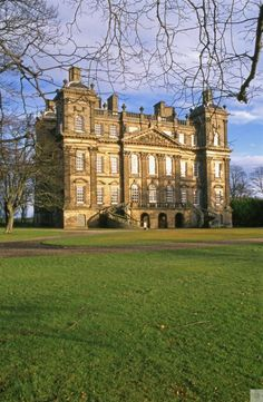 Duff House #Scotland #History #Weddings