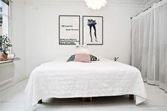 Inspiring Homes: Grey Home in Sweden (via Bloglovin.com )